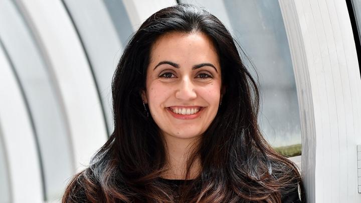Dr. Christina Guillaumier